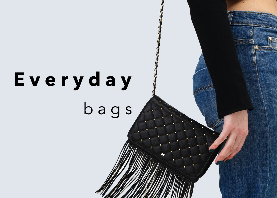 The Everyday Bags