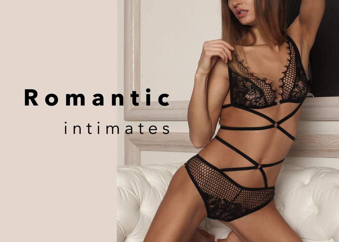 Romantic Intimates