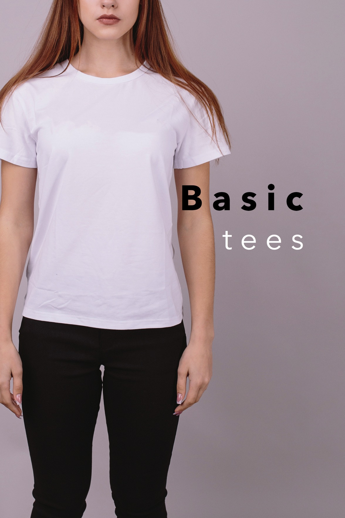 The Basic Tees